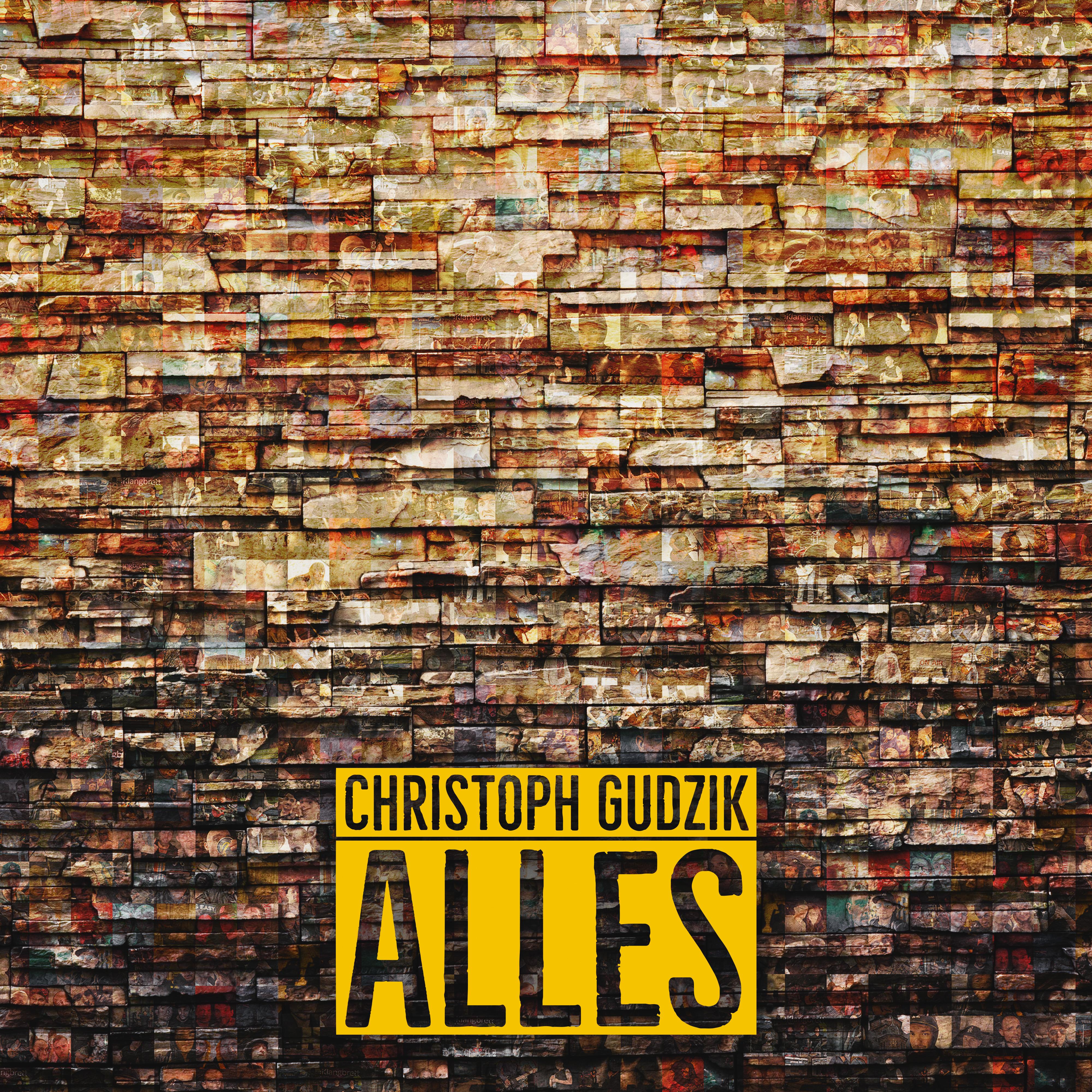 ALLES - Album 2018